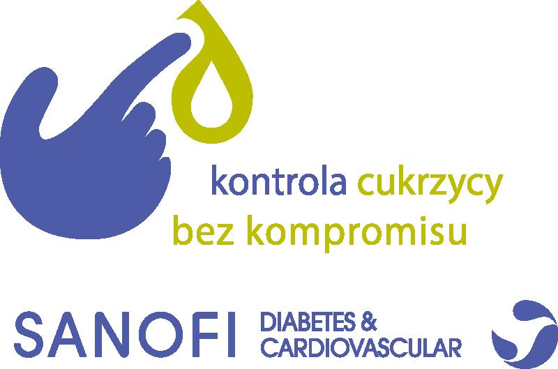 kontrola cukrzycy bez kompromisu - SANOFI DIABETES&CARDIOVASCULAR