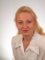 Agnieszka Strózik-Kręcichwost