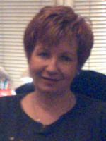 Halina Alicja Glinkowska-Frydrych