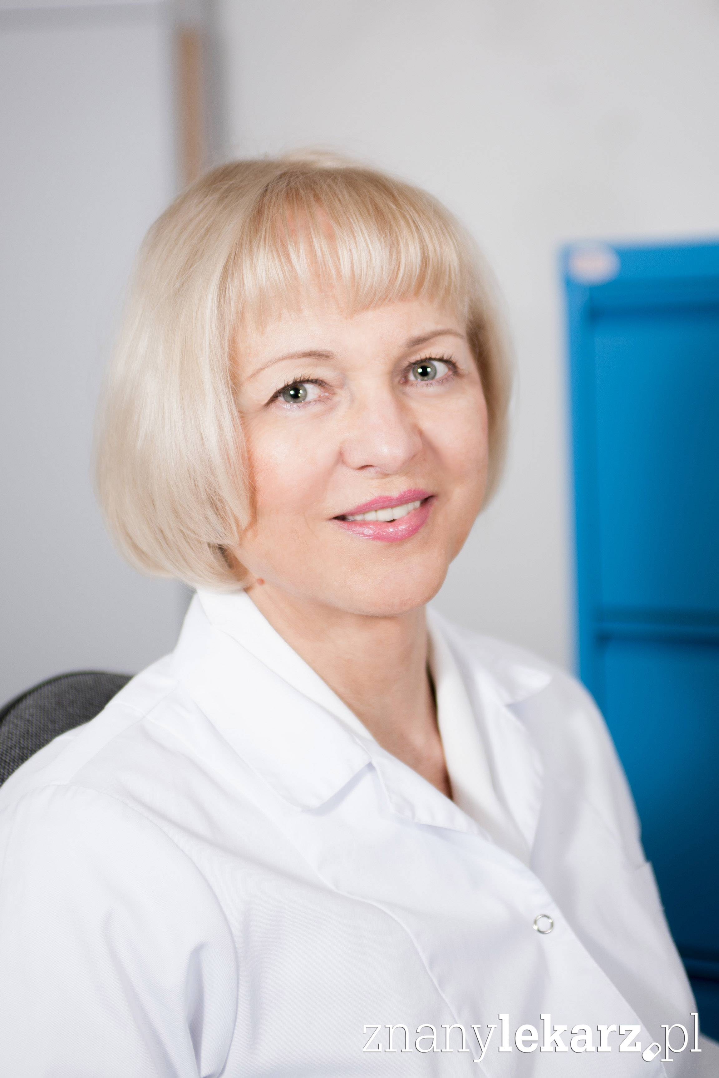 Hanna Kalotka-Kręglewska