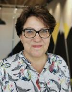 Joanna Eliasz-Kosińska