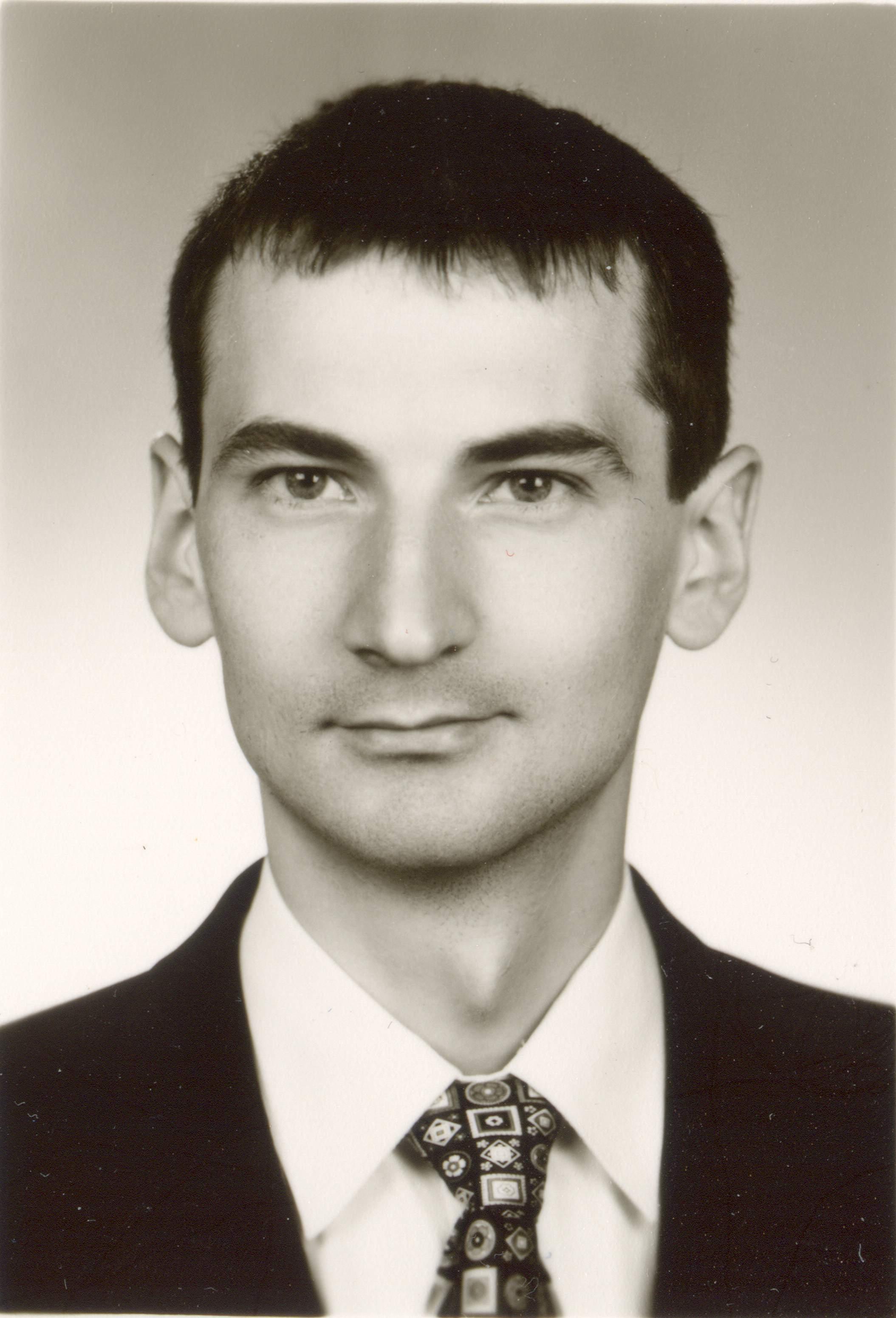 Tomasz Polec
