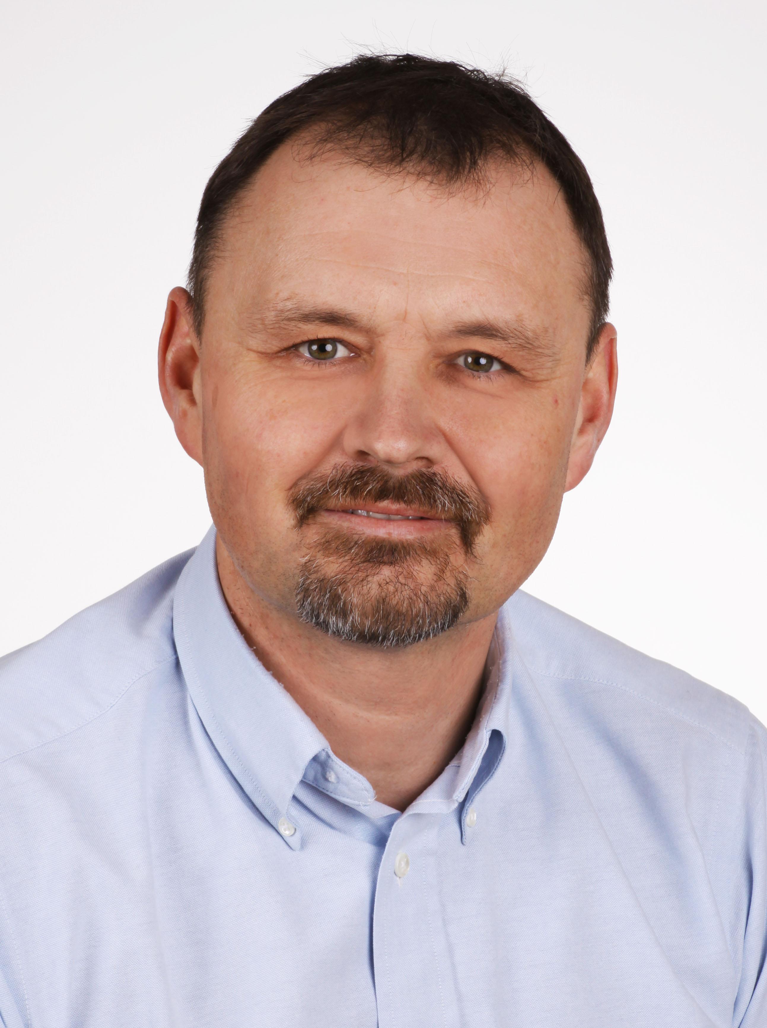 Krzysztof Pomorski
