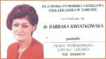Barbara Kwiatkowska