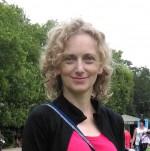 Magdalena Checinska