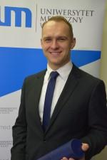 Michal Beldowski