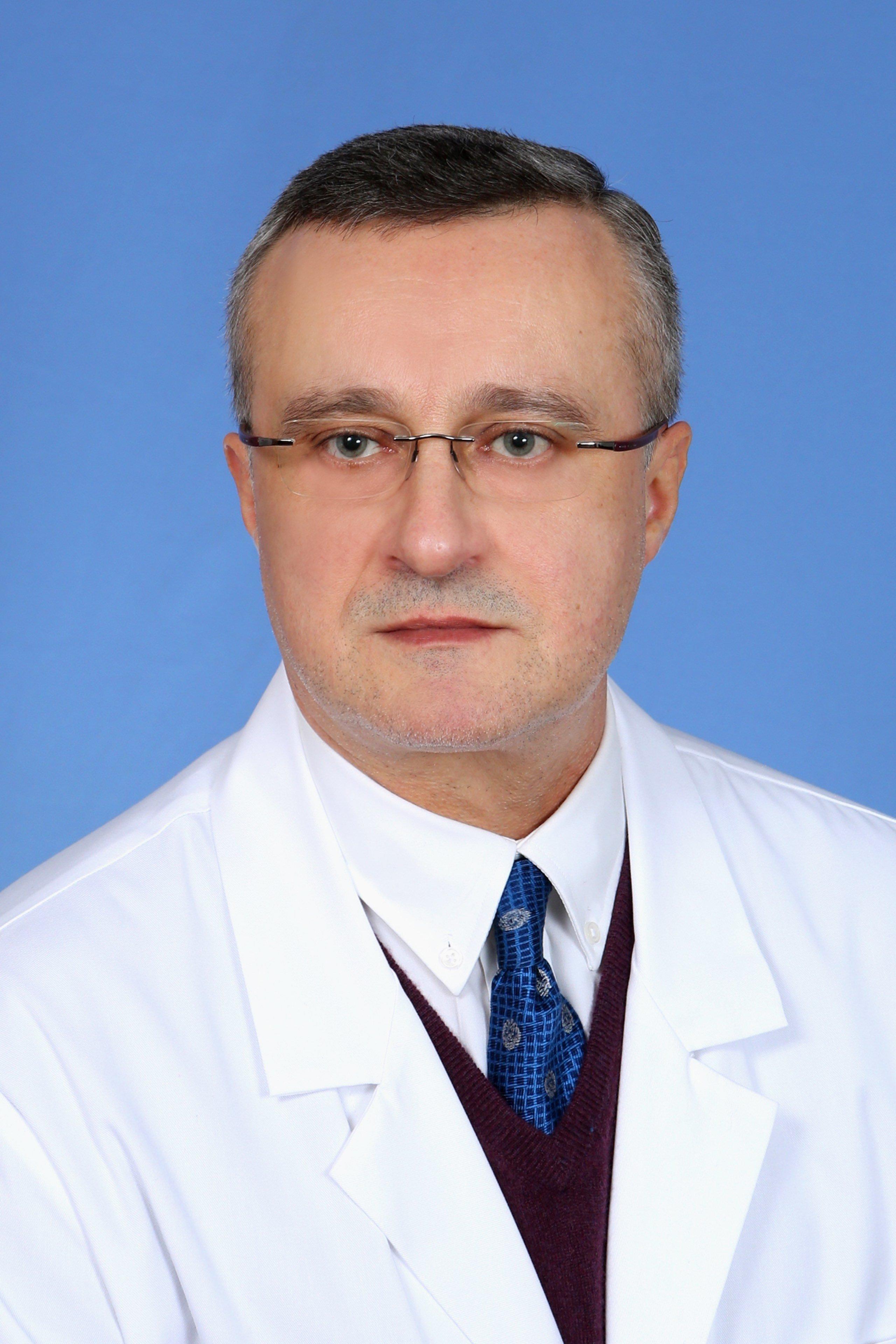 Jacek Borawski