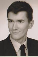 Michał Okrągły