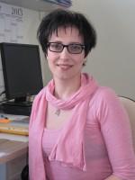 Magdalena Korożan